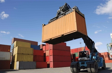 Containers For Hire In The UK