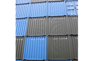 Containers For Sale In The UK
