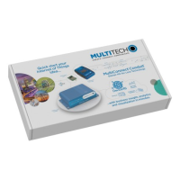 MultiConnect Conduit Starter Kit for LoRa Technology