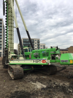 AGD Equipment Ltd | crawler cranes, piling equipment, mobile cranes