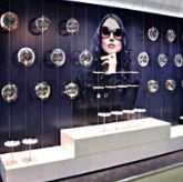 Bespoke Array Systems for Window Displays