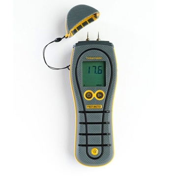Specialist Supplier of Protimeter Timbermaster BLD5609