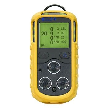 Specialist Supplier of GMI PS200 Series Handheld Gas Detector