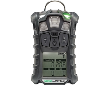 Specialist Supplier of Altair 4x Gas Detector