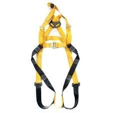 Specialist Supplier of Ridgegear RGH5 - Confined Space Harness