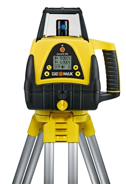 Specialist Supplier of Geomax Zone70 DG Laser Level