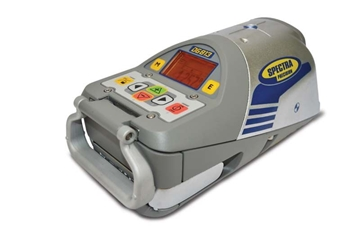 Specialist Supplier of Spectra Precision DG813 Pipe Laser
