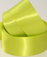 Zest ( Col 725 ) Doube Faced Satin Ribbon x 20 Metre Roll