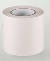 Diamond Clear Label Material 75mm x25m