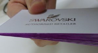 Full Colour Printing and Foiling