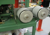 Bespoke Processing System Manufacture