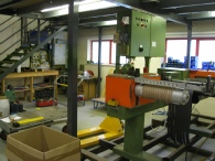 To Specification Processing Machine Builders