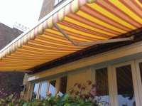 Chentto Awnings