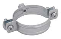 114-118mm Pipe Fixing