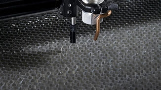 Laser Cutting Support Accessories