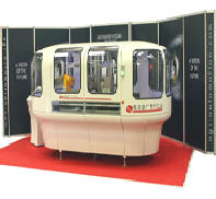 Bespoke GRP Component Production