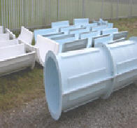 Bespoke GRP Product Manufacturers