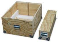 18mm Plywood Cases