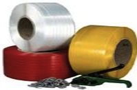 Corded or Woven Polyester Strapping