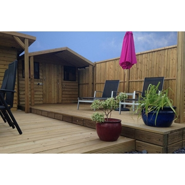 Decking Features
