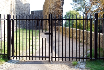 Gates and Gate Automation