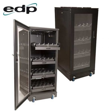 Charging Cabinets for Portable Handheld Devices