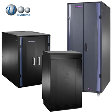"""19"""" Soundproof Cabinets"""