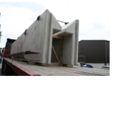 Precast Bridge Parapets