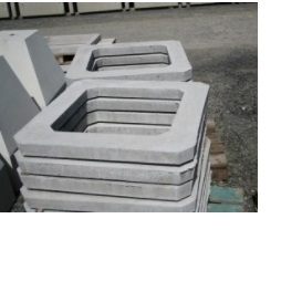 Manhole Rings & Seating Slabs