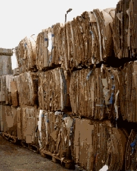 Cardboard Recycling Solutions