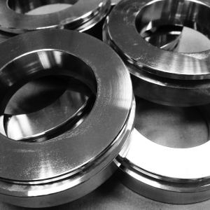 Spherical Washers