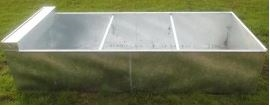 Water Trough Large Capacity (500gals)