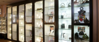 Modular Shop Fitting Cabinets (Uk) For Financial Consultants