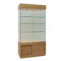 Glass Display Cabinets For Corporate Firms