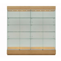 Trophy Cabinets For Financial Consultants