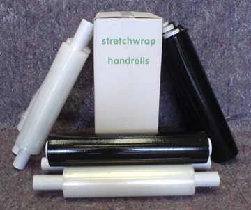 Removal Supplies - Pallet Stretchwraps