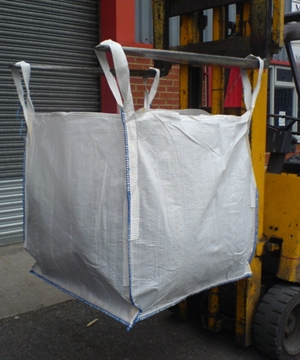Woven Carrier Bags
