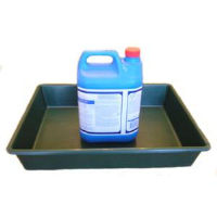 16 Litre Oil or Chemical Spill Tray