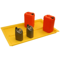 60 Litre Oil or Chemical Drip Tray
