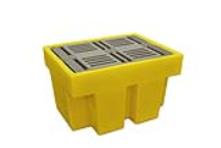 1 Drum Spill Containment Pallet
