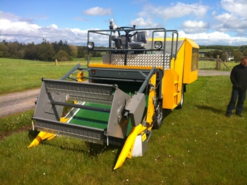 Specialist Ag Machinery