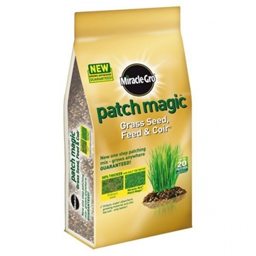 Miracle-Gro Patch Magic Pouch 1.5kg