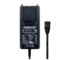 Mascot 2116 6-12 Cell NiMH / NiCd Battery Charger