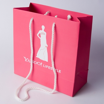 Retail Bag Packaging