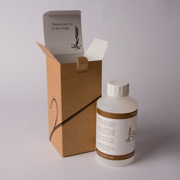 Simple Carton Packaging