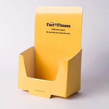 Leaflet & Product Dispensers
