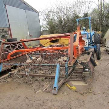 Choice of Chain Harrows From 6ft to 16ft From