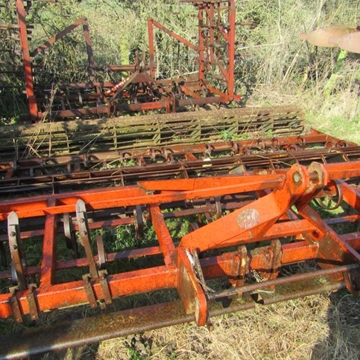 Kombicult 4000 4m Combination Cultivator