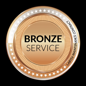 Bronze Cover Service Contracts