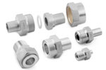 L-Ring Face Seal Fittings